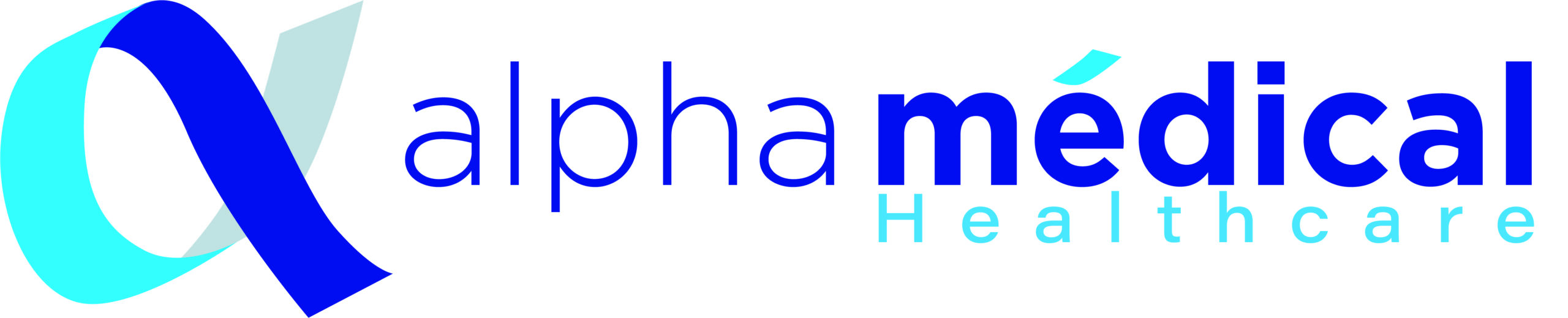 ALPHA MEDICAL HEALTHCARE