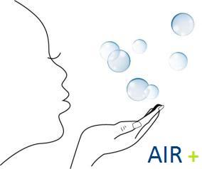 AIR +